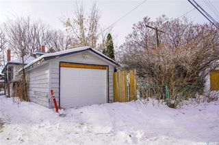 Photo 33: 206 31st Street West in Saskatoon: Caswell Hill Residential for sale : MLS®# SK803307