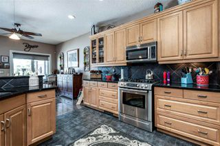 Photo 13: 156 GREENFIELD Way: Fort Saskatchewan House for sale : MLS®# E4191873