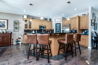 Photo 12: 156 GREENFIELD Way: Fort Saskatchewan House for sale : MLS®# E4191873