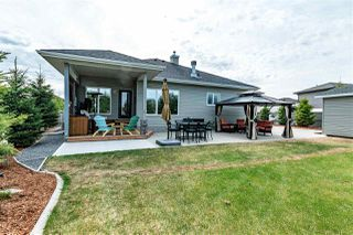 Photo 32: 156 GREENFIELD Way: Fort Saskatchewan House for sale : MLS®# E4191873