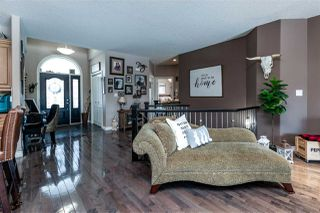 Photo 9: 156 GREENFIELD Way: Fort Saskatchewan House for sale : MLS®# E4191873