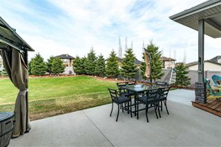 Photo 35: 156 GREENFIELD Way: Fort Saskatchewan House for sale : MLS®# E4191873