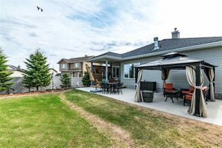 Photo 33: 156 GREENFIELD Way: Fort Saskatchewan House for sale : MLS®# E4191873