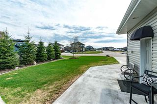 Photo 39: 156 GREENFIELD Way: Fort Saskatchewan House for sale : MLS®# E4191873