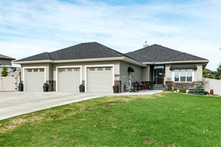 Photo 1: 156 GREENFIELD Way: Fort Saskatchewan House for sale : MLS®# E4191873