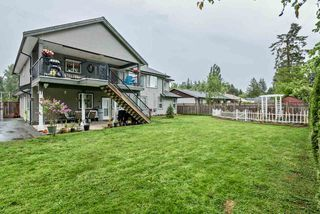 Photo 38: 20874 CAMWOOD Avenue in Maple Ridge: Southwest Maple Ridge House for sale : MLS®# R2456758