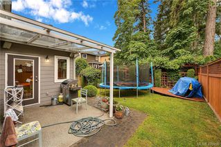 Photo 17: 102 Stoneridge Close in VICTORIA: VR Hospital House for sale (View Royal)  : MLS®# 841008