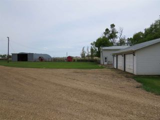 Photo 7: 43129 Range Road 154: Rural Flagstaff County House for sale : MLS®# E4202088