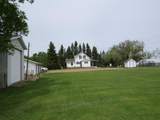 Photo 22: 43129 Range Road 154: Rural Flagstaff County House for sale : MLS®# E4202088