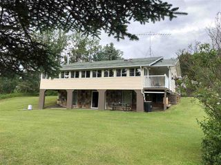 Photo 1: 27132A TWP RD 632: Rural Westlock County House for sale : MLS®# E4204068