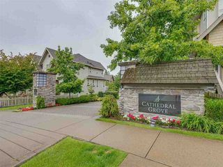 """Photo 8: 140 2738 158 Street in Surrey: Grandview Surrey Townhouse for sale in """"CATHEDRAL GROVE"""" (South Surrey White Rock)  : MLS®# R2470680"""