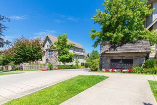 """Photo 24: 140 2738 158 Street in Surrey: Grandview Surrey Townhouse for sale in """"CATHEDRAL GROVE"""" (South Surrey White Rock)  : MLS®# R2470680"""