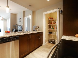 "Photo 18: 406 2242 WHATCOM Road in Abbotsford: Abbotsford East Condo for sale in ""Waterleaf"" : MLS®# R2474178"