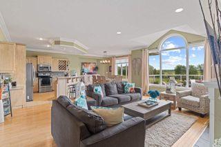 Photo 3: 127 62429 Rng Rd 420A: Rural Bonnyville M.D. House for sale : MLS®# E4207584