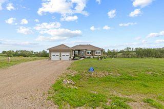 Photo 33: 127 62429 Rng Rd 420A: Rural Bonnyville M.D. House for sale : MLS®# E4207584