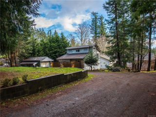 Photo 1: 1490 Hudson Rd in : CV Comox Peninsula House for sale (Comox Valley)  : MLS®# 851484