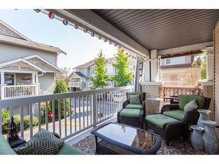 "Photo 7: 48 7179 201 Street in Langley: Willoughby Heights Townhouse for sale in ""The Denin"" : MLS®# R2494806"