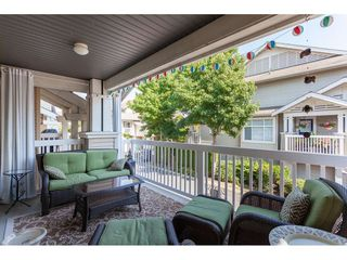 "Photo 8: 48 7179 201 Street in Langley: Willoughby Heights Townhouse for sale in ""The Denin"" : MLS®# R2494806"