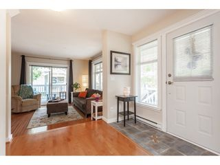 "Photo 4: 48 7179 201 Street in Langley: Willoughby Heights Townhouse for sale in ""The Denin"" : MLS®# R2494806"