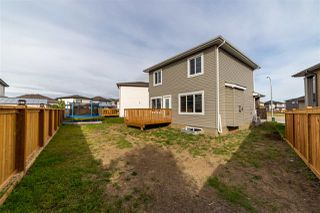 Photo 43: 10608 96A Street: Morinville House for sale : MLS®# E4215367