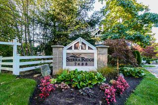 "Photo 29: 40 7488 MULBERRY Place in Burnaby: The Crest Townhouse for sale in ""SIERRA RIDGE"" (Burnaby East)  : MLS®# R2504190"