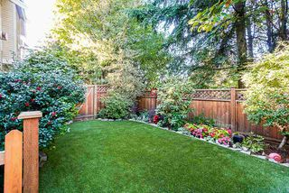 "Photo 26: 40 7488 MULBERRY Place in Burnaby: The Crest Townhouse for sale in ""SIERRA RIDGE"" (Burnaby East)  : MLS®# R2504190"