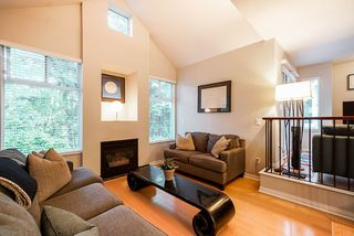 "Photo 2: 40 7488 MULBERRY Place in Burnaby: The Crest Townhouse for sale in ""SIERRA RIDGE"" (Burnaby East)  : MLS®# R2504190"