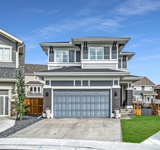 Photo 5: 82 MASTERS Villas SE in Calgary: Mahogany Detached for sale : MLS®# A1036911