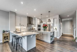 Photo 11: 82 MASTERS Villas SE in Calgary: Mahogany Detached for sale : MLS®# A1036911