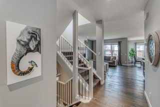 Photo 19: 82 MASTERS Villas SE in Calgary: Mahogany Detached for sale : MLS®# A1036911