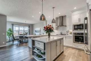Photo 12: 82 MASTERS Villas SE in Calgary: Mahogany Detached for sale : MLS®# A1036911