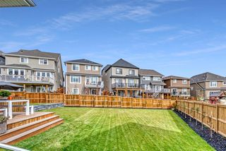 Photo 42: 82 MASTERS Villas SE in Calgary: Mahogany Detached for sale : MLS®# A1036911