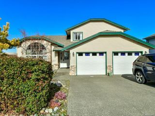 Photo 8: 2101 Varsity Dr in : CR Willow Point House for sale (Campbell River)  : MLS®# 857657