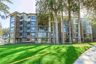 """Main Photo: 209 3585 146A Street in Surrey: King George Corridor Condo for sale in """"Forest Ridge"""" (South Surrey White Rock)  : MLS®# R2507296"""