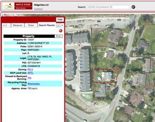 Photo 1: 11299 BURNETT Street in Maple Ridge: East Central House for sale : MLS®# R2508037