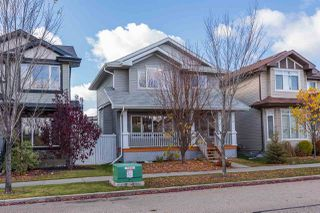 Photo 2: 1512 TOWNE CENTRE Boulevard in Edmonton: Zone 14 House for sale : MLS®# E4218113