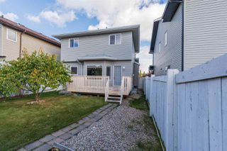Photo 29: 1512 TOWNE CENTRE Boulevard in Edmonton: Zone 14 House for sale : MLS®# E4218113