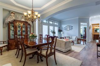 Photo 6: 8425 171A Street in Surrey: Fleetwood Tynehead House for sale : MLS®# R2511271
