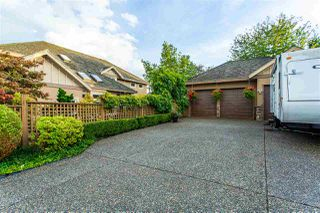 Photo 39: 8425 171A Street in Surrey: Fleetwood Tynehead House for sale : MLS®# R2511271