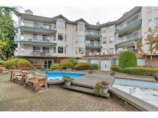 "Photo 33: 206 5360 205 Crescent in Langley: Langley City Condo for sale in ""PARKWAY ESTATES"" : MLS®# R2516417"