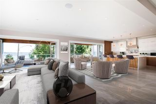 Photo 4: 14093 MARINE Drive: White Rock House for sale (South Surrey White Rock)  : MLS®# R2517967