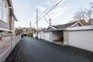 Photo 35: 2602 POINT GREY Road in Vancouver: Kitsilano Townhouse for sale (Vancouver West)  : MLS®# R2520688