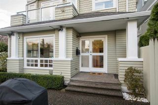 Photo 5: 2602 POINT GREY Road in Vancouver: Kitsilano Townhouse for sale (Vancouver West)  : MLS®# R2520688