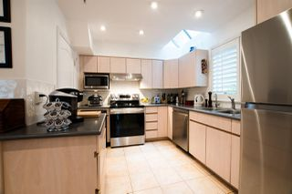 Photo 15: 2602 POINT GREY Road in Vancouver: Kitsilano Townhouse for sale (Vancouver West)  : MLS®# R2520688