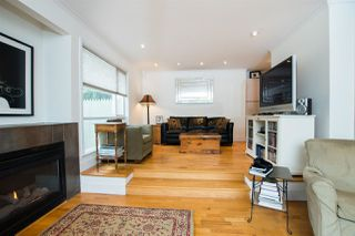 Photo 8: 2602 POINT GREY Road in Vancouver: Kitsilano Townhouse for sale (Vancouver West)  : MLS®# R2520688