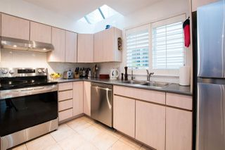 Photo 17: 2602 POINT GREY Road in Vancouver: Kitsilano Townhouse for sale (Vancouver West)  : MLS®# R2520688