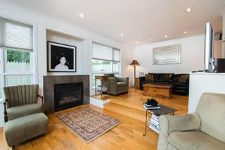 Photo 7: 2602 POINT GREY Road in Vancouver: Kitsilano Townhouse for sale (Vancouver West)  : MLS®# R2520688