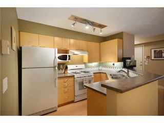 "Photo 5: 652 W 7TH Avenue in Vancouver: Fairview VW Condo for sale in ""LIBERTE"" (Vancouver West)  : MLS®# V929345"