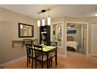 "Photo 4: 652 W 7TH Avenue in Vancouver: Fairview VW Condo for sale in ""LIBERTE"" (Vancouver West)  : MLS®# V929345"