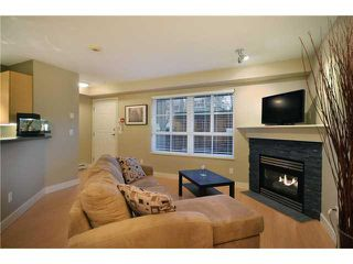 "Photo 3: 652 W 7TH Avenue in Vancouver: Fairview VW Condo for sale in ""LIBERTE"" (Vancouver West)  : MLS®# V929345"
